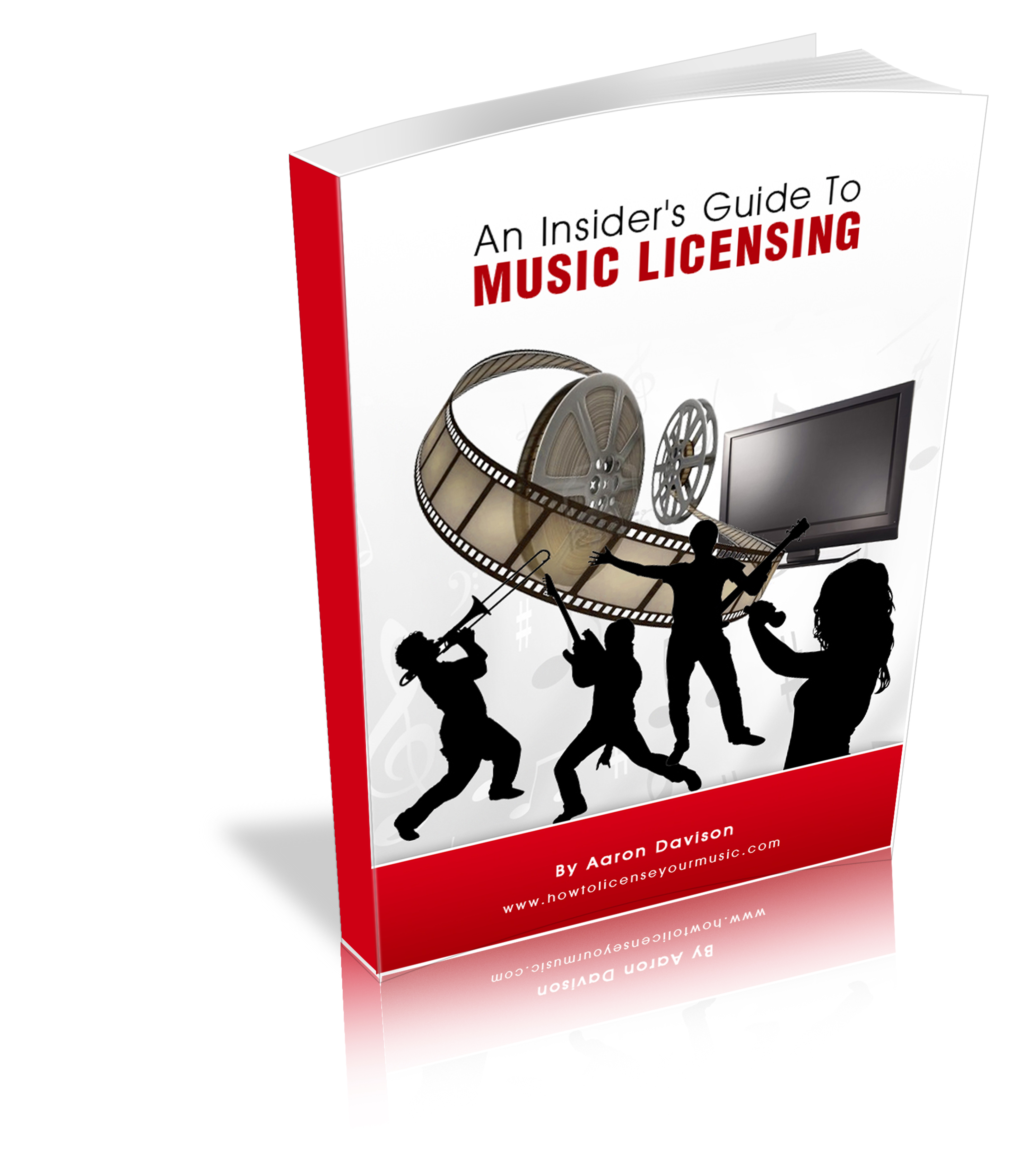 A Songwriters Guide To Music Licensing
